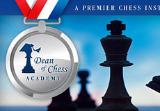 Dean of Chess