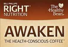 Bill Phillips Awaken Coffee