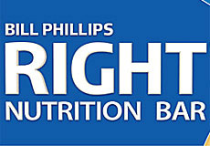 Right Nutrition Bars