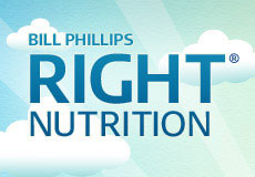 Bill Phillips Right Nutrition