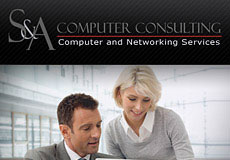 S&A Computer Consulting