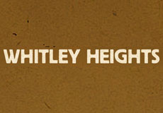 Whitley Heights